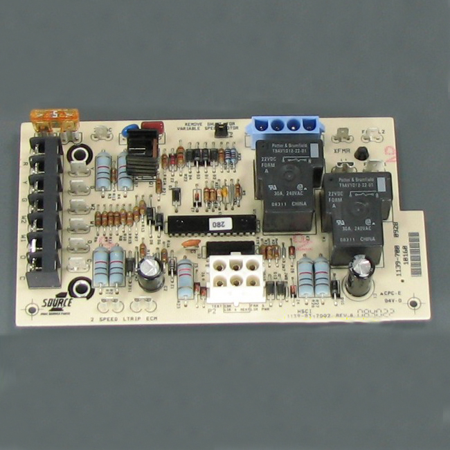 York Fan Control Circuit Board S1-03101264002