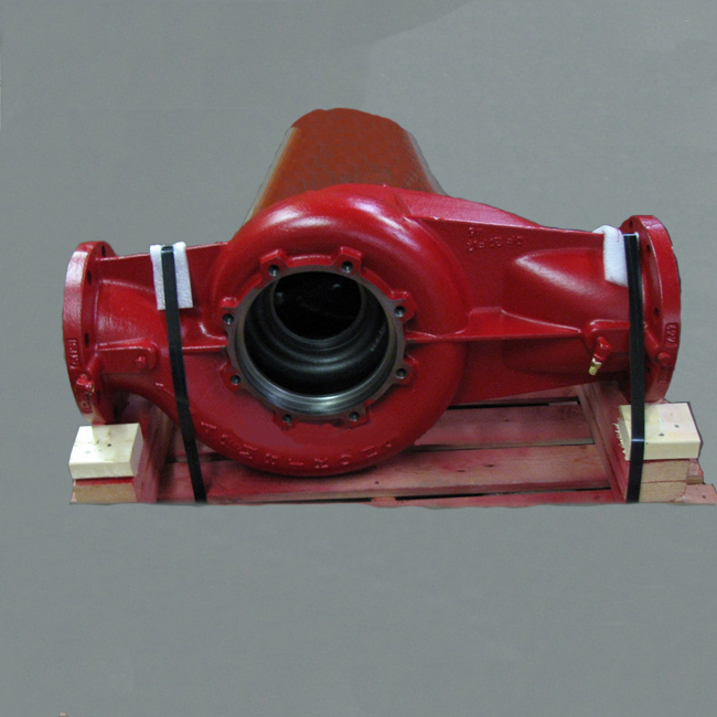 Armstrong Pump Body 427055-011
