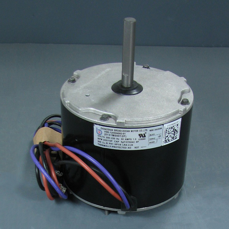 Goodman Condenser Fan Motor 0131m00012ps 0131m00012ps
