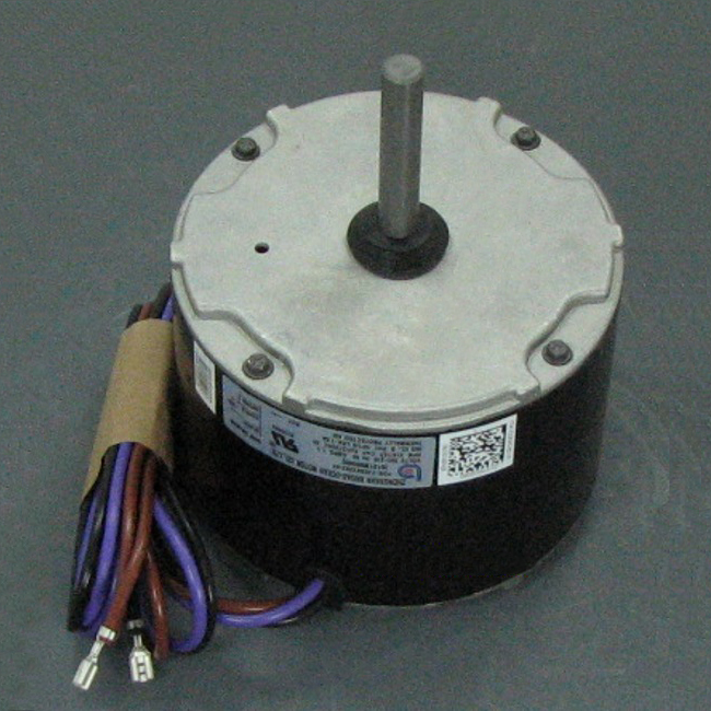 Goodman condenser fan motor 0131m00060s 0131m00060s for Broad ocean motor co