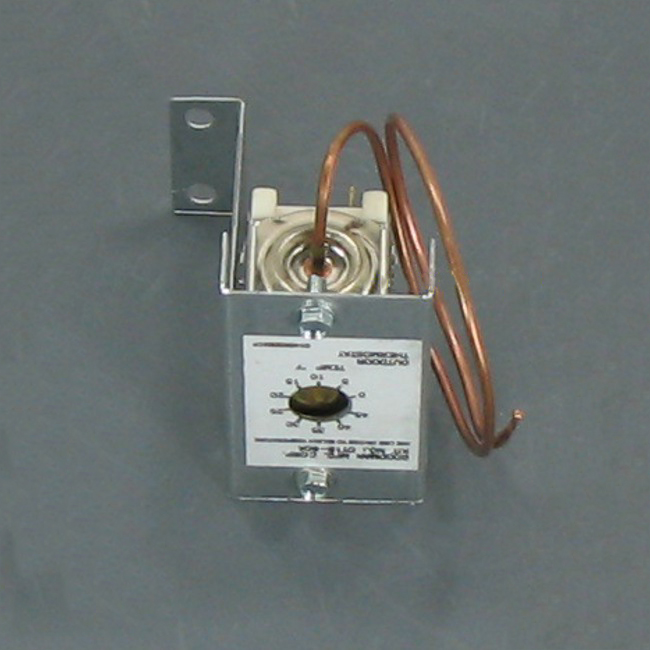 Goodman Limit Switch and Sensor | Shortys HVAC Supplies