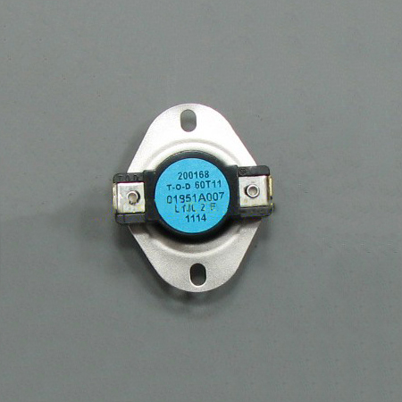 Ducane / Armstrong Limit Switch 33H78