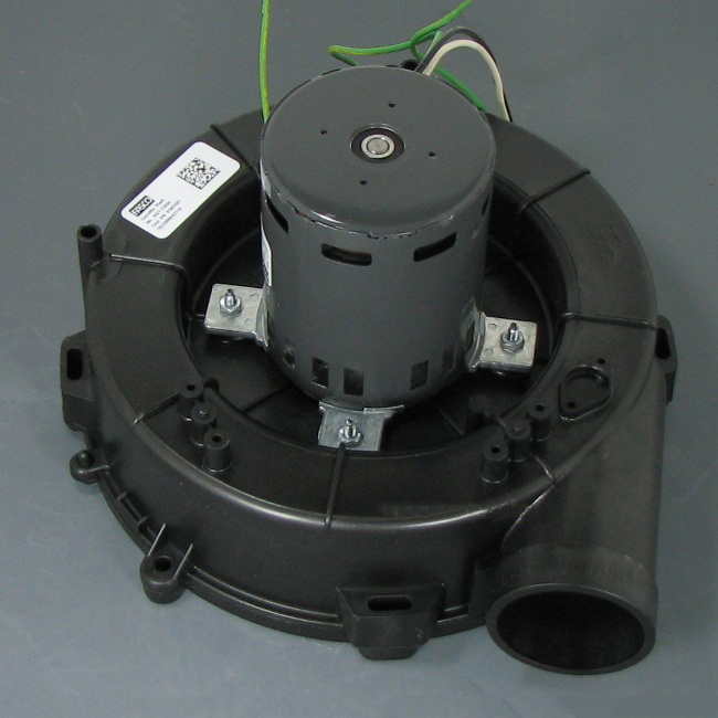 Lennox Combustion Air Blower Assembly 83M56