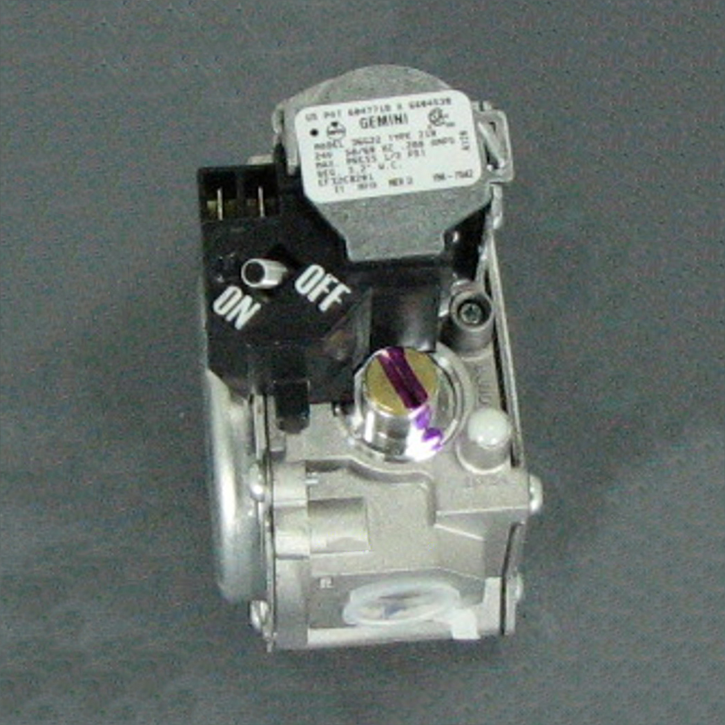 Carrier Natural Gas Valve EF32CW035