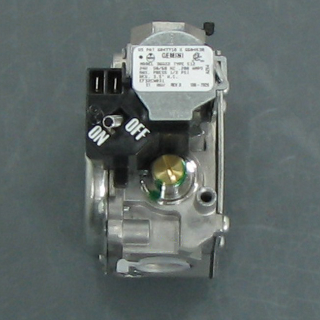 Carrier Natural Gas Valve EF32CW031