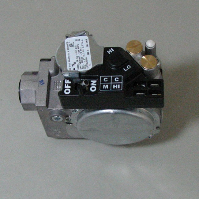 Carrier 2 Stage Natural Gas Valve EF33CW180