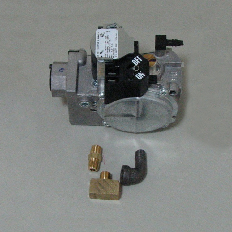 Carrier Natural Gas Valve Kit EF660015
