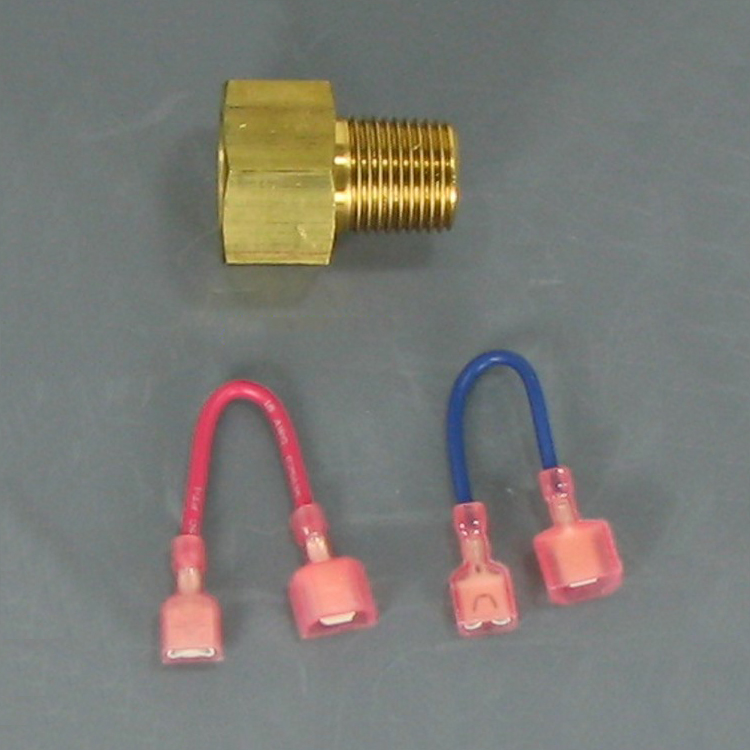 Trane Gas Valve Adapter Kit KIT09419