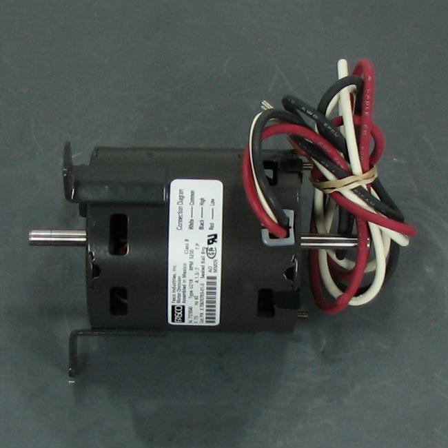Draft Inducer Motor | Shortys HVAC Supplies
