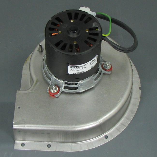 Carrier Furnace Parts >> York Draft Inducer Vent Motor Kit S1-37310337702 | Shortys HVAC Supplies