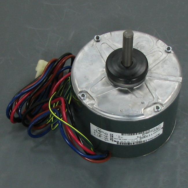 heil condenser fan motor 1172201 1172201