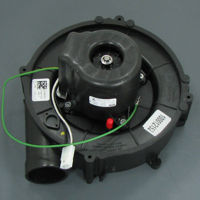 Heil / Tempstar Draft Inducer Assembly 1172823