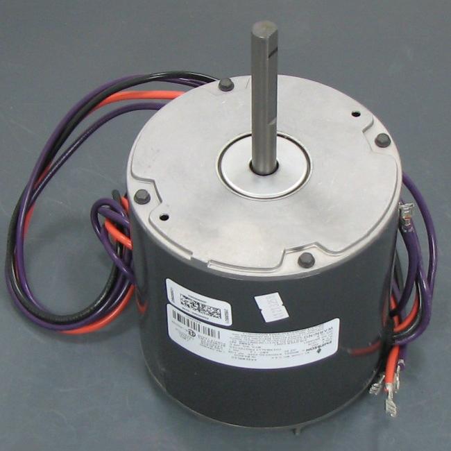 Lennox Condenser Fan Motor 51h75 51h75