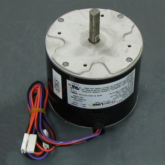 Lennox condenser fan motor 43w49 43w49 for Lennox furnace motor price