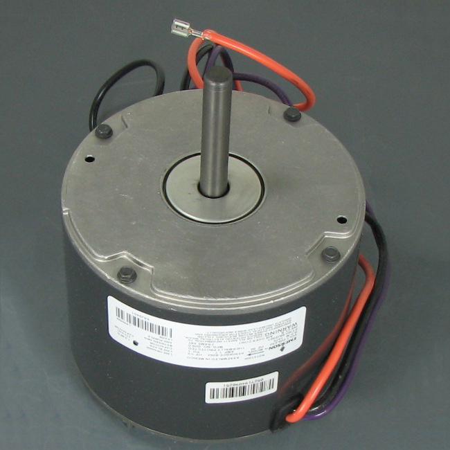 hvac condenser fan motor condenser fan motor frame 48y