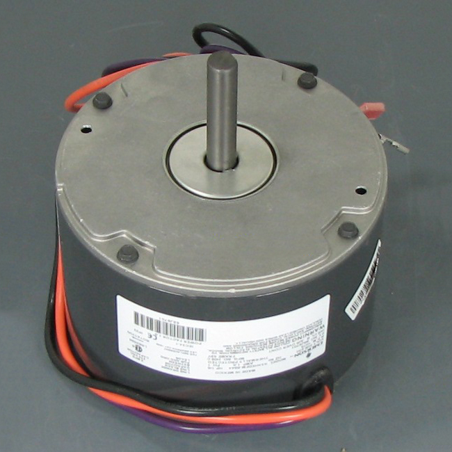 Lennox Condenser Fan Motor 68J97 | Shortys HVAC Supplies