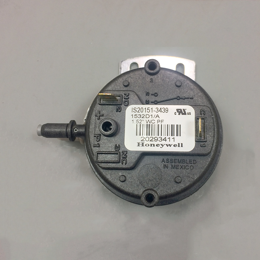 Lennox Pressure Switch 12W53