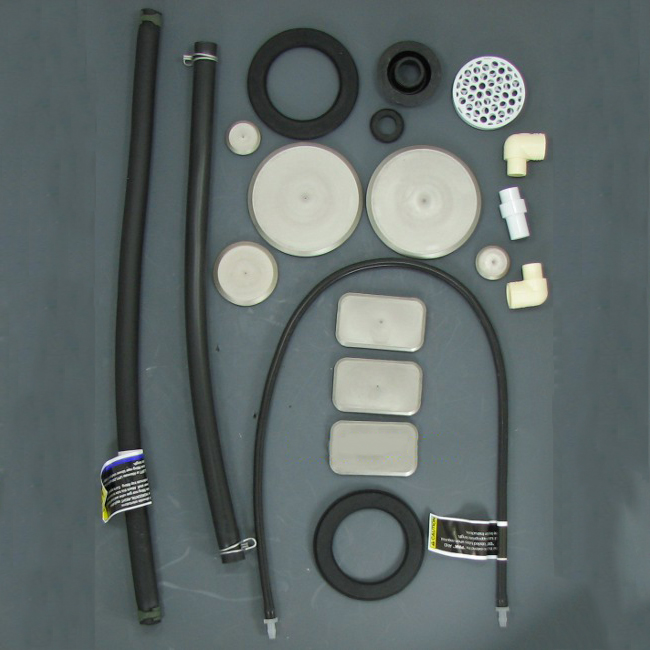 Carrier Condensate Drain Kit 327872-702