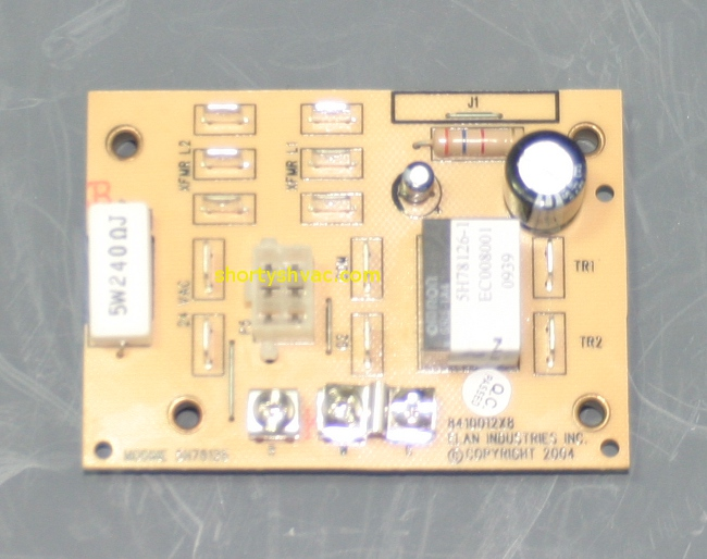 Modine Circuit Board 5H78126-1
