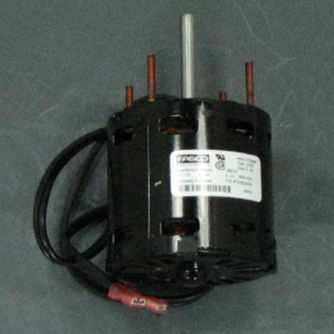 Modine Fan Motor 9F10262