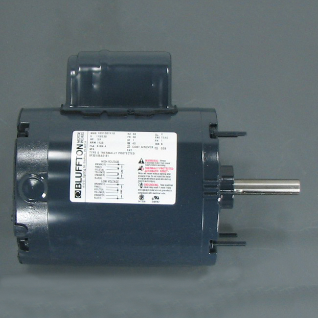 Modine Fan Motor 9F30189