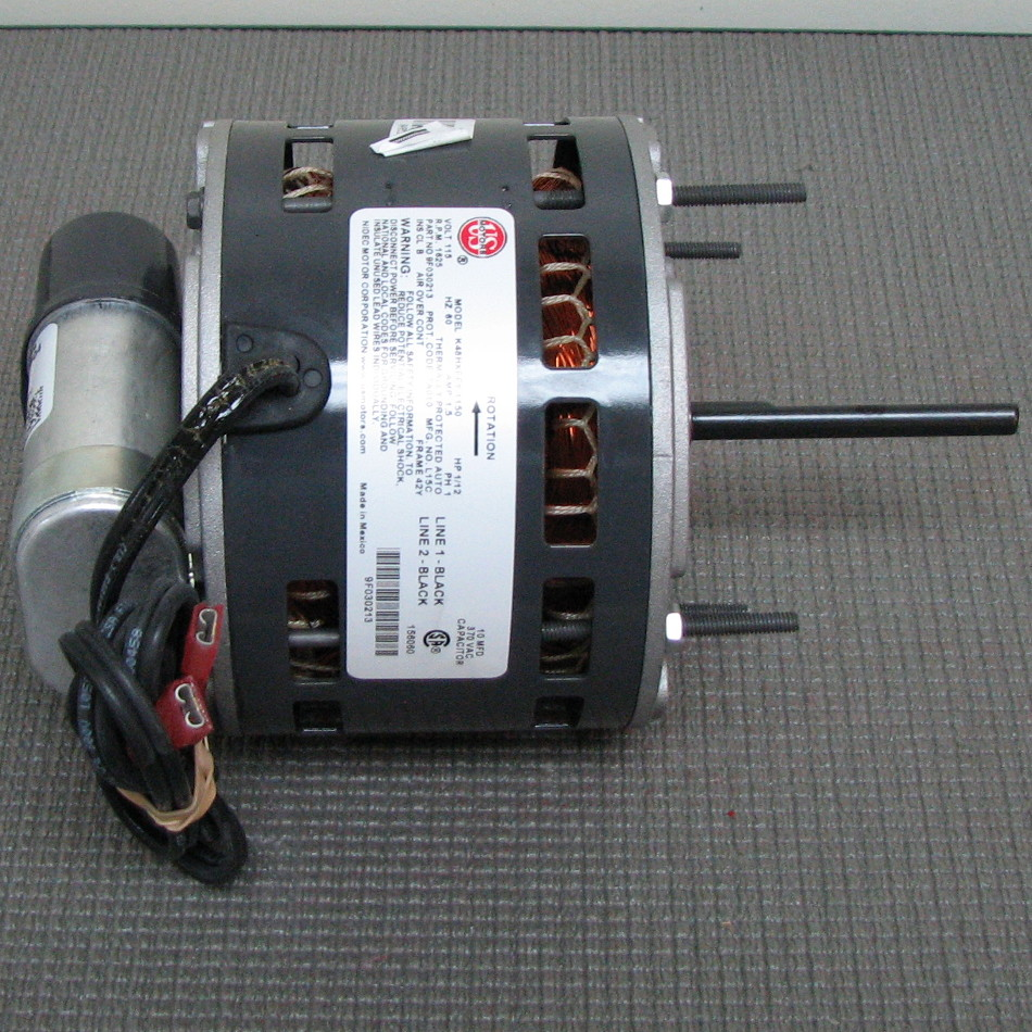 Modine Fan Motor 9F30213