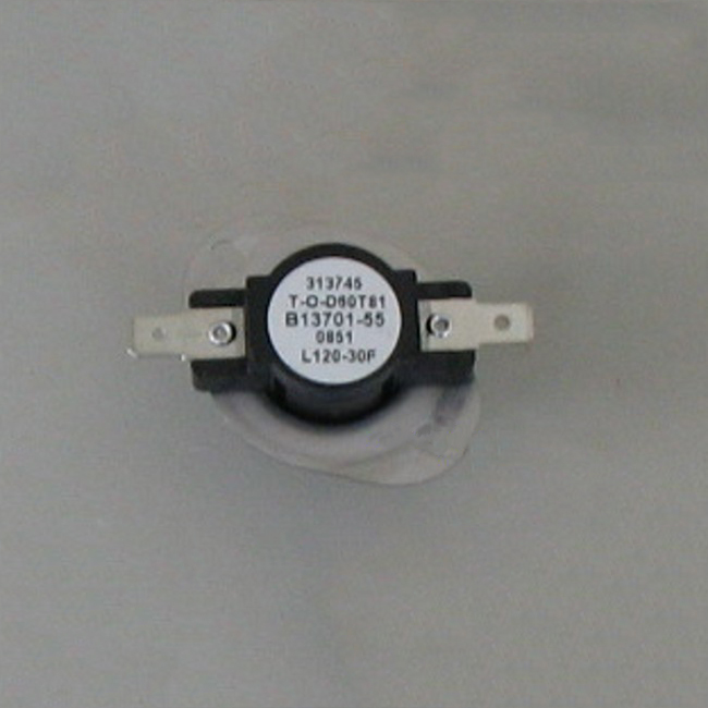 Goodman Auxilliary Limit Switch P/N B1370155