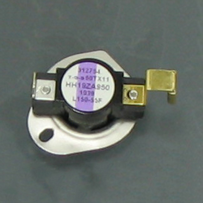 Carrier Limit Switch HH19ZA950