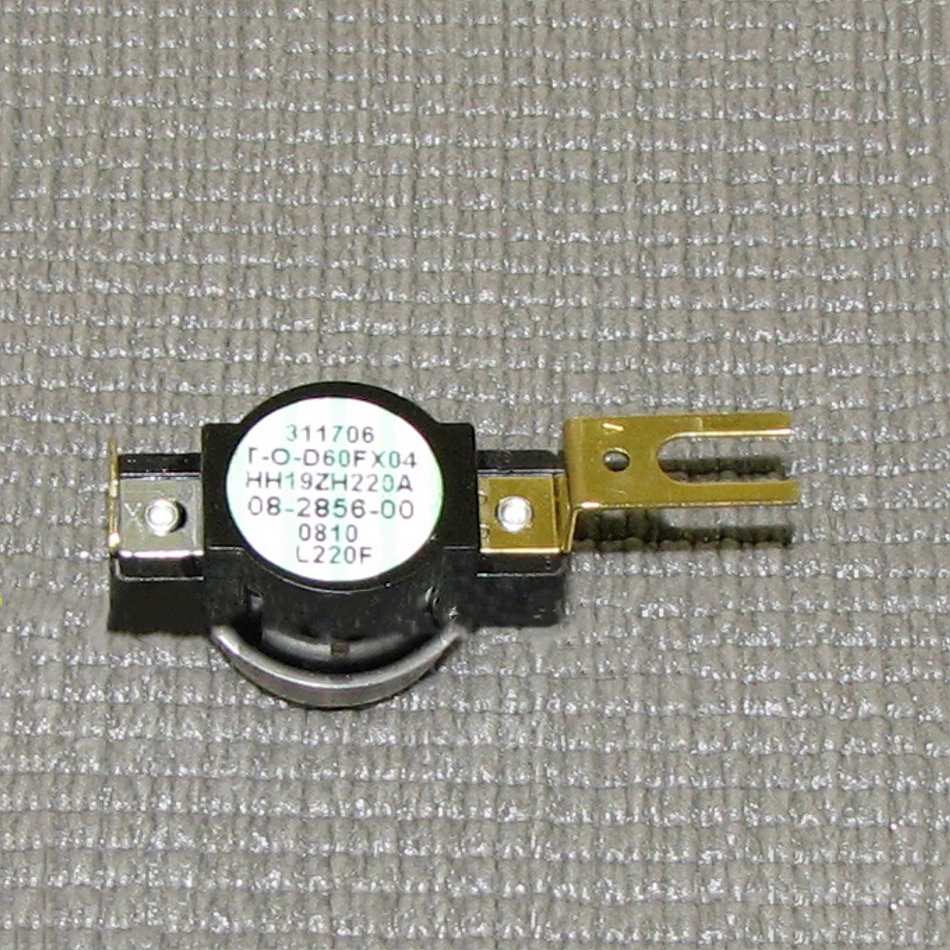 Carrier Limit Switch HH19ZH220