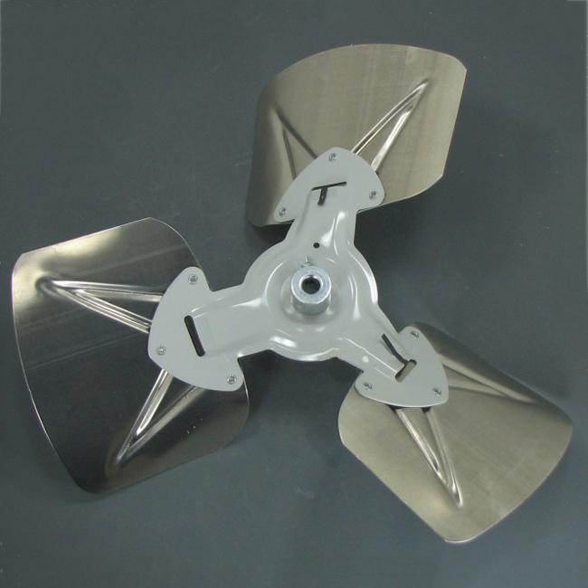 Trane Ventilation Fan : Trane condenser fan blade