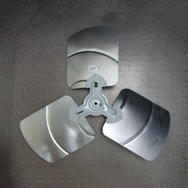 Trane condenser fan blade fan04073 fan04073 for Trane fan motor replacement cost