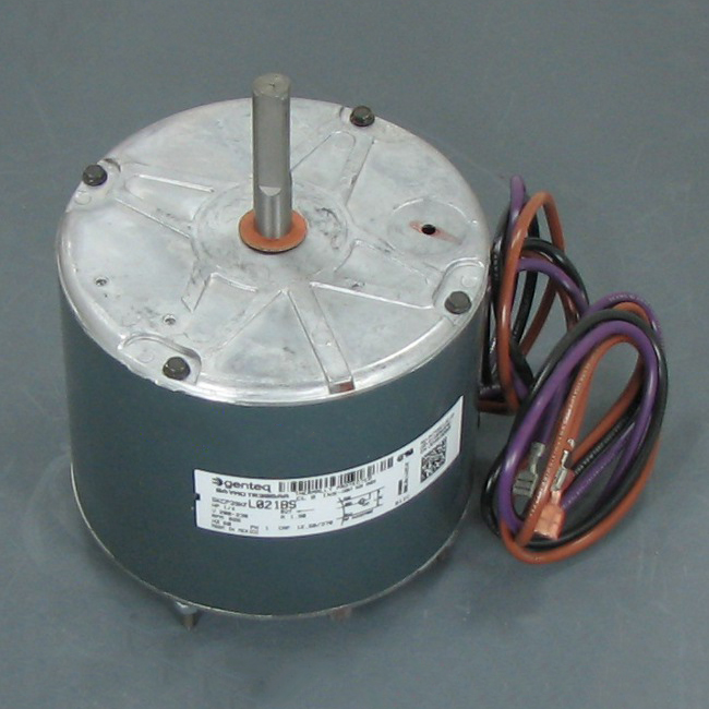 Trane Condenser Fan Motor Mot03419 Shortys Hvac Supplies