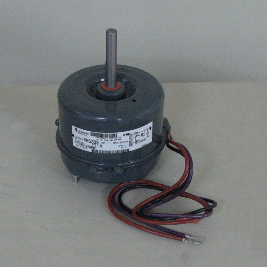 Trane condenser fan motor mot08895 shortys hvac supplies for Trane fan motor replacement cost