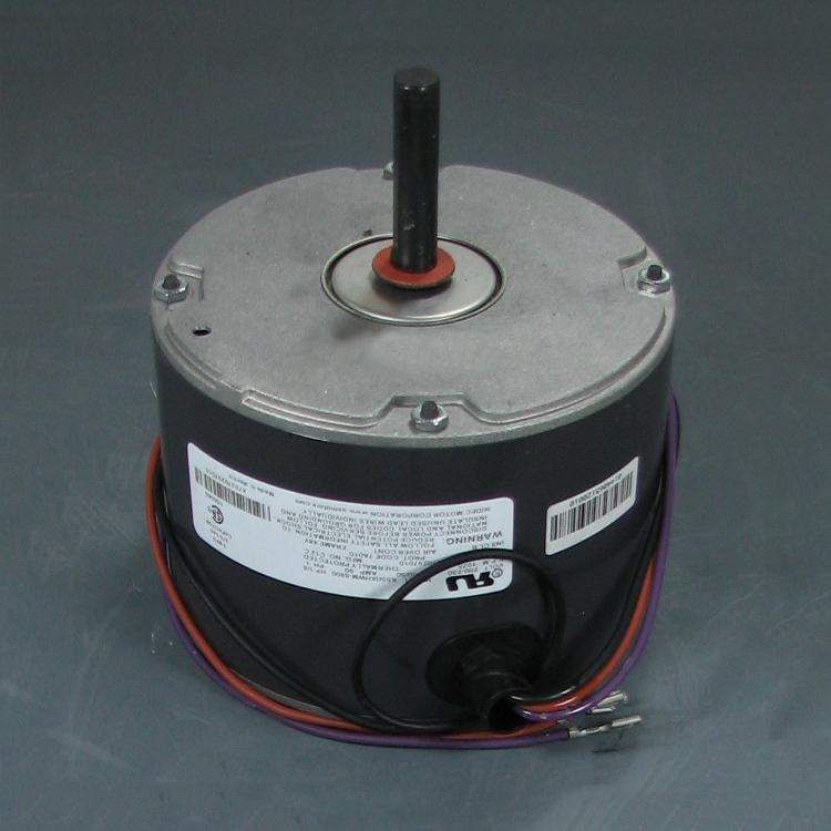Trane condenser fan motor mot11447 mot11447 for Trane fan motor replacement cost