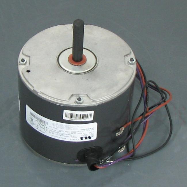 Trane condenser fan motor mot13209 mot13209 for Trane fan motor replacement cost