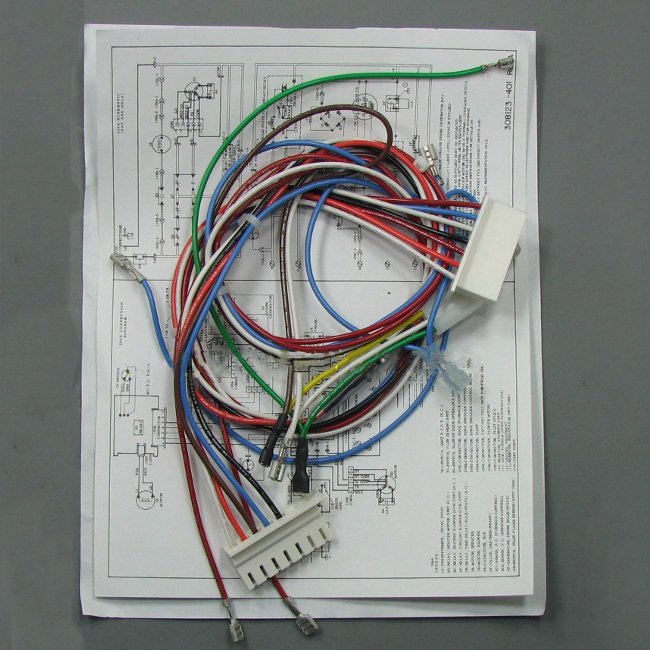 308124753 wiring harness shortys hvac supplies short on price, long on wiring harness supplies at gsmx.co