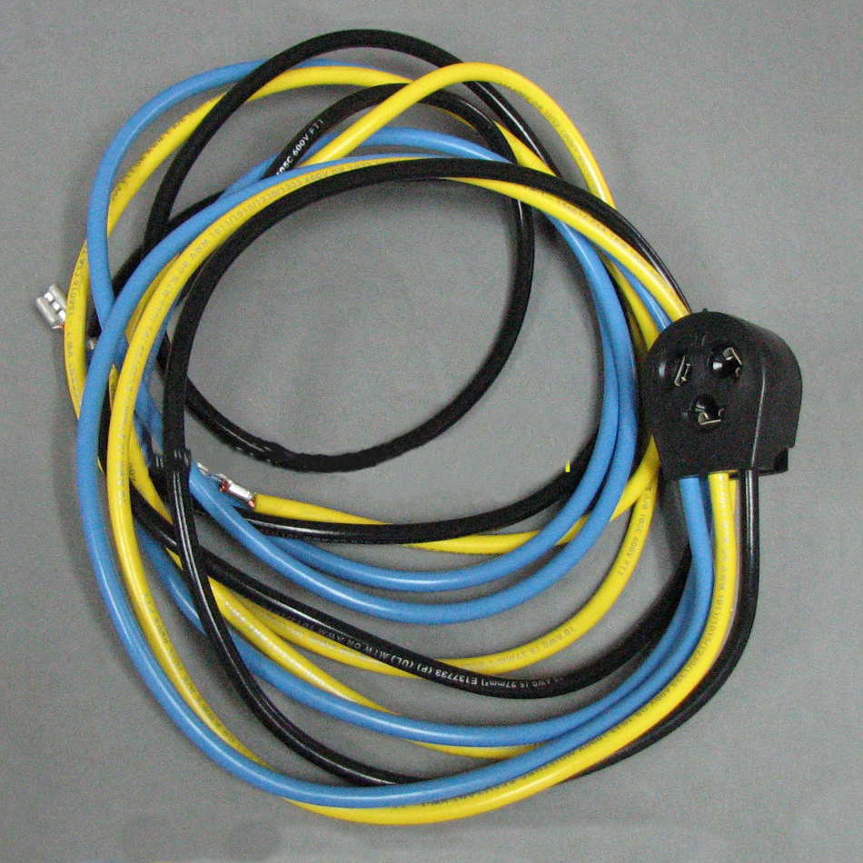 Carrier Wiring Harness Shortys Hvac Supplies Pigtail Compressor 312906 446