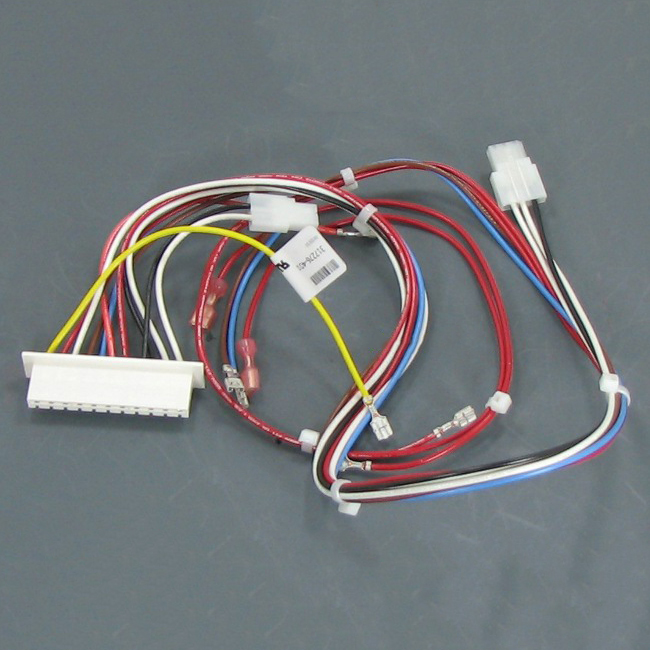 Carrier Wiring Harness 317276-401