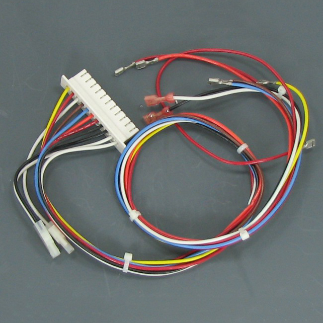 Carrier Wiring Harness 318973-401