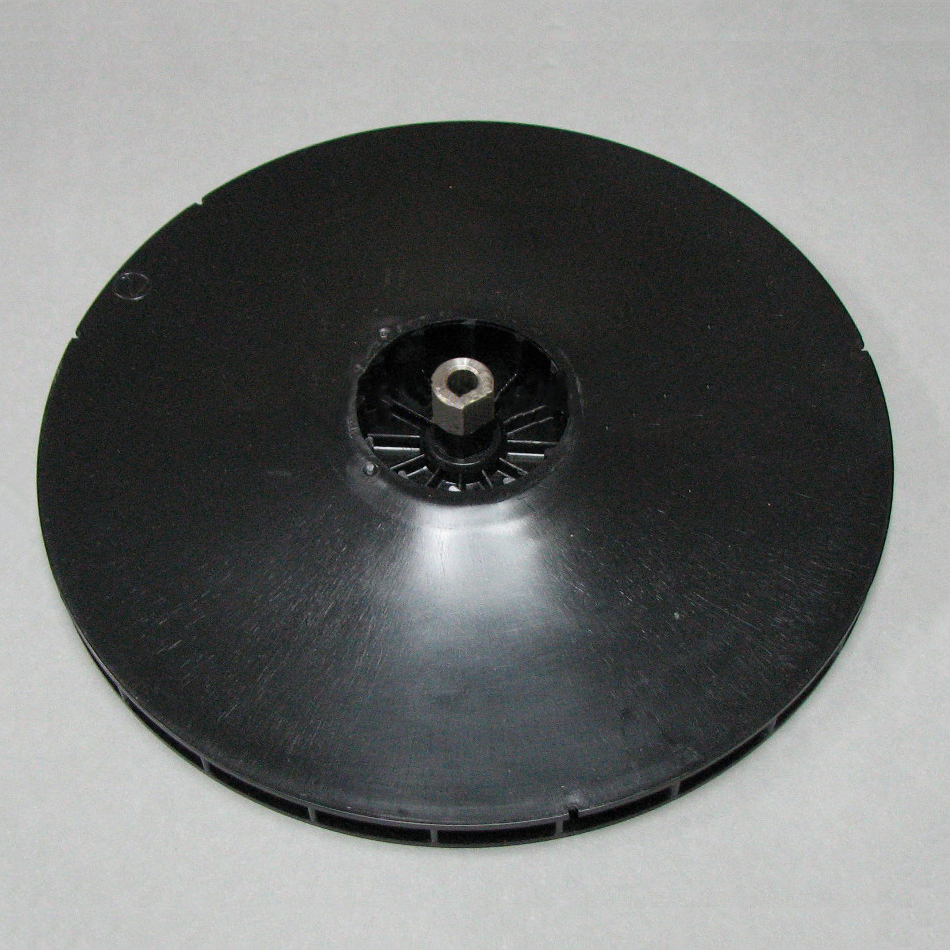 Carrier Inducer Wheel 319828-701