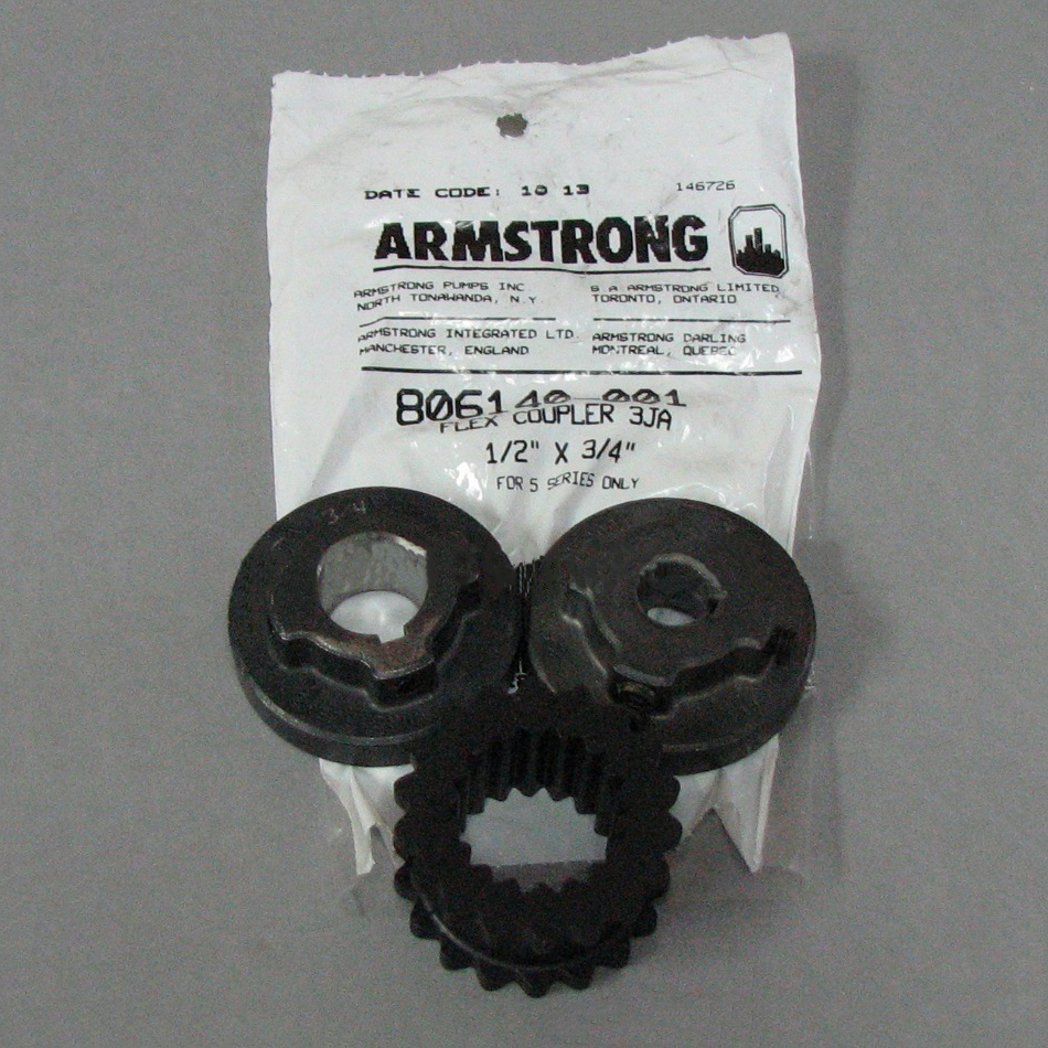 Armstrong Flex Coupler 806140-001