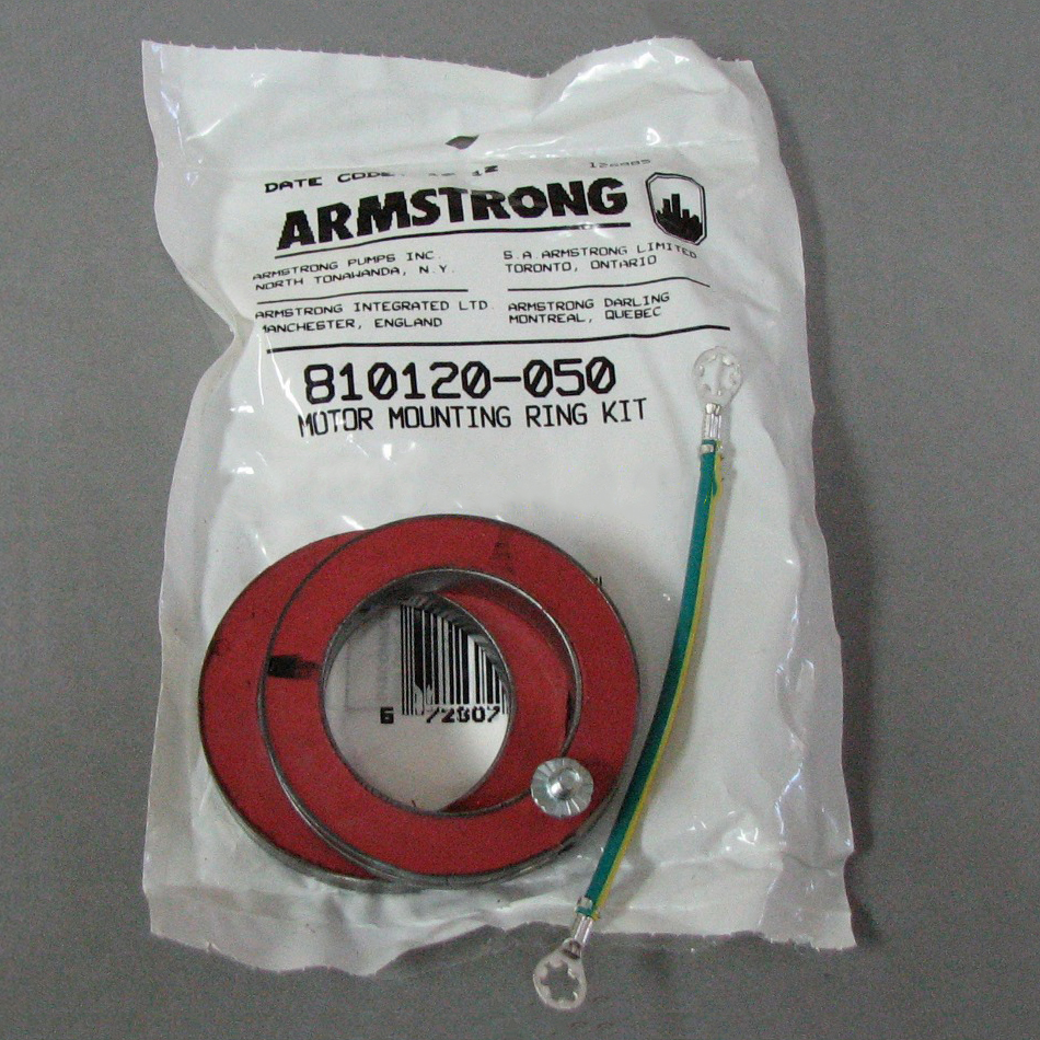Armstrong Motor Mounting Ring Set 810120-050