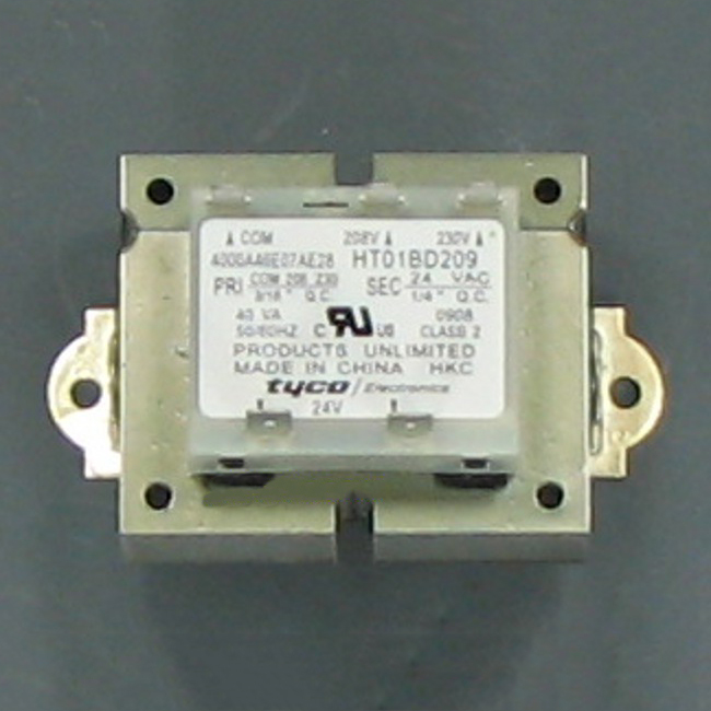 Carrier Control Transformer HT01BD209