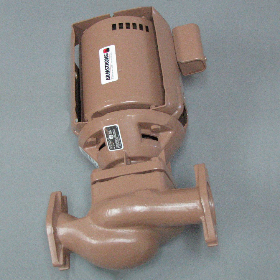 Armstrong Model H-32AB Circulating Pump
