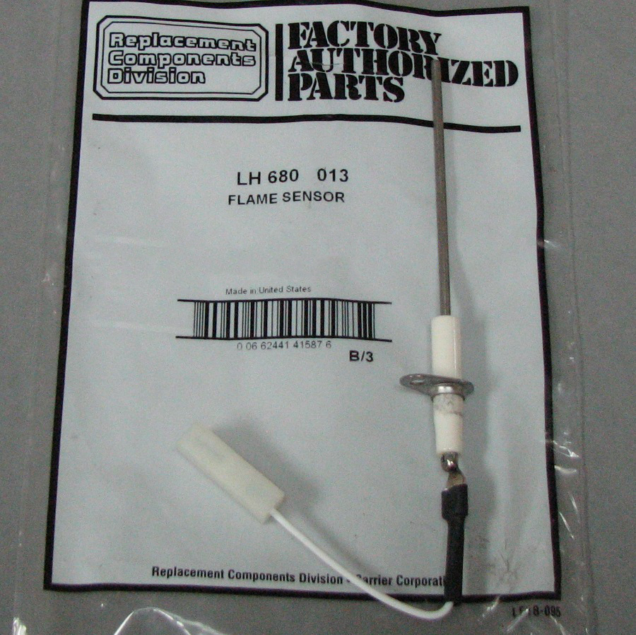 Carrier Flame Sensor LH680013 FREE SHIPPING