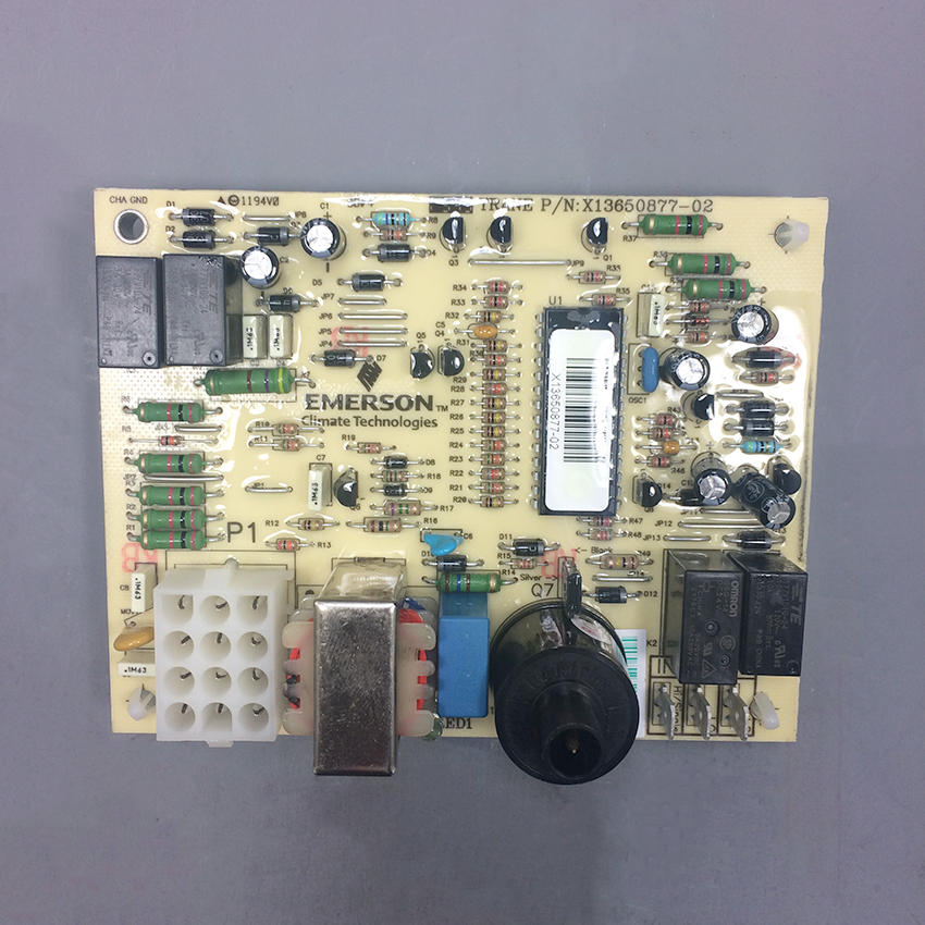 Trane Ignition Control Board MOD01298