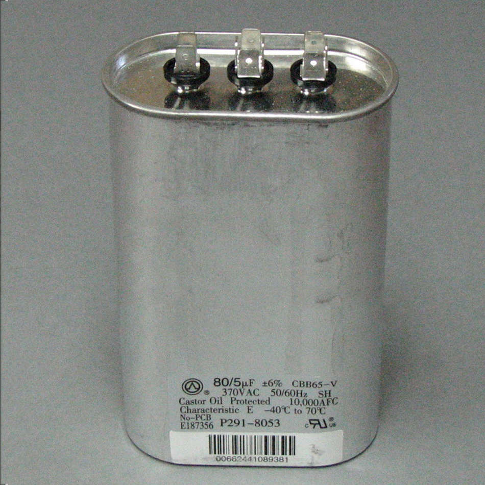 Carrier Capacitor P291-8053