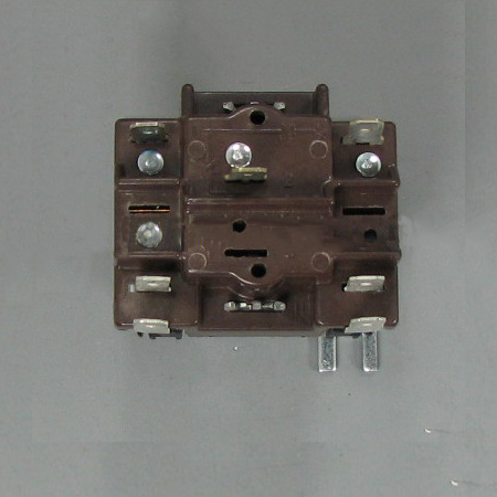 York / Coleman Fan Control Relay S1-02411772700