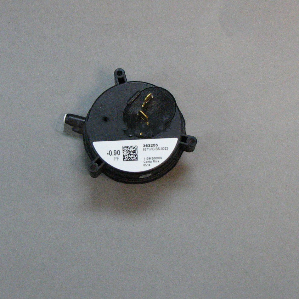 York Pressure Switch S1-02435779000