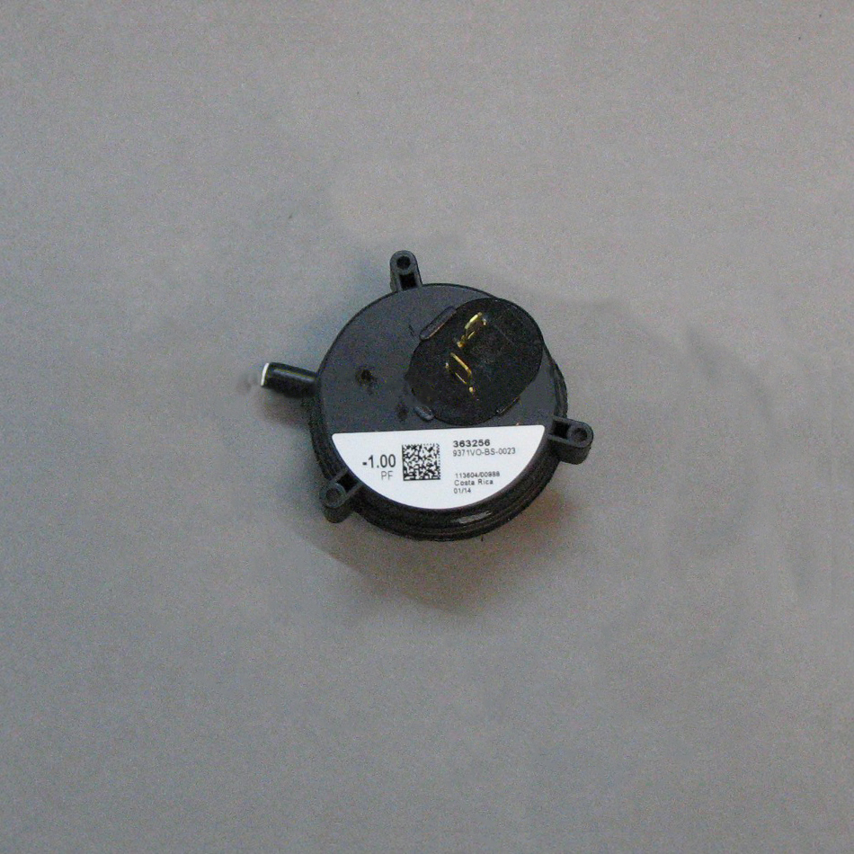 York Pressure Switch S1-02435780000